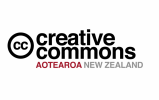 Creative Commons Aotearoa New Zealand